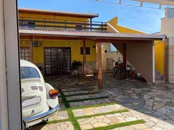 Casa, código 671 em Monte Mor, bairro Jardim Capuavinha