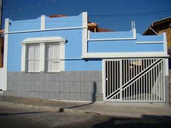Casa, código 674 em Monte Mor, bairro Centro