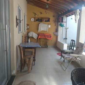 Casa em Monte Mor, bairro Jardim Alvorada
