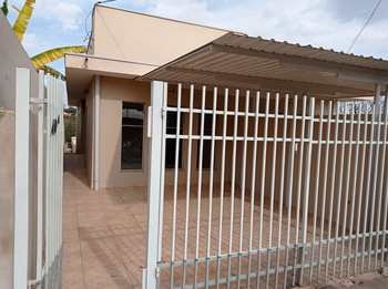 Casa, código 682 em Monte Mor, bairro Jardim Planalto