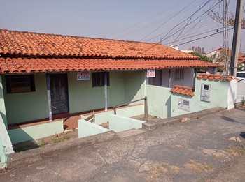 Casa, código 683 em Monte Mor, bairro Centro