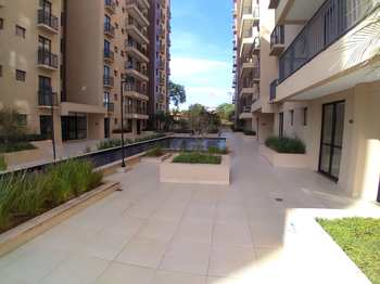Apartamento, código 686 em Monte Mor, bairro Parque Residencial Figueira