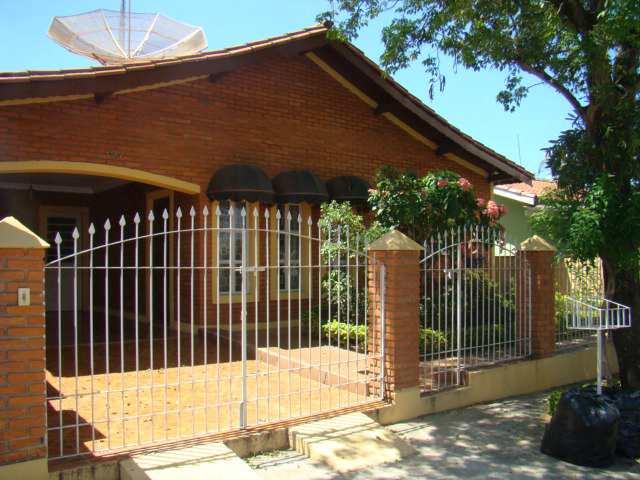 Casa em Monte Mor, no bairro Parque Imperial