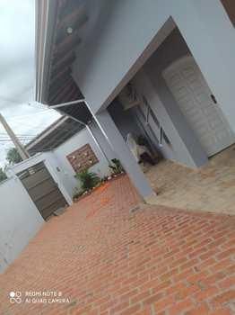 Casa, código 695 em Monte Mor, bairro Jardim Guanabara