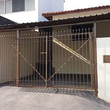 Casa em Monte Mor, bairro Jardim Nossa Senhora de Fatima