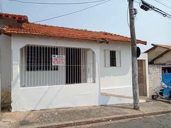 Casa, código 699 em Monte Mor, bairro Jardim Vista Alegre