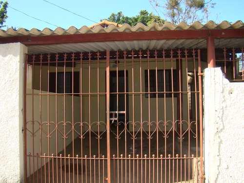 Casa, código 700 em Monte Mor, bairro Popular Velha