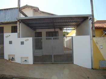 Casa, código 703 em Monte Mor, bairro Vila Magal