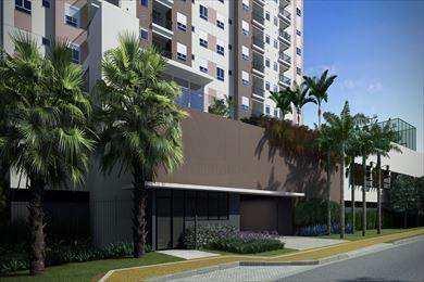Apartamento em Indaiatuba, no bairro Jardim América