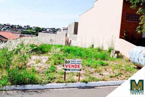 Terreno de Condomínio, código 9262 em Monte Mor, bairro Reserva da Mata