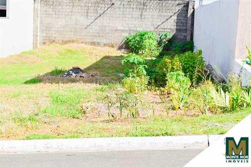 Terreno de Condomínio, código 9251 em Monte Mor, bairro Reserva da Mata