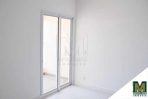 Apartamento, código 9294 em Monte Mor, bairro Jardim Vista Alegre