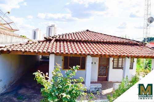 Casa, código 9291 em Monte Mor, bairro Jardim Bela Vista