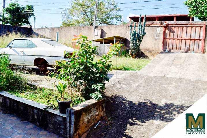 Casa em Monte Mor, no bairro Jardim Bela Vista
