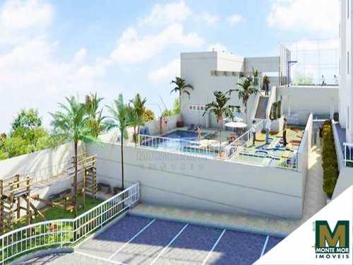 Apartamento, código 9215 em Indaiatuba, bairro Jardim Sevilha