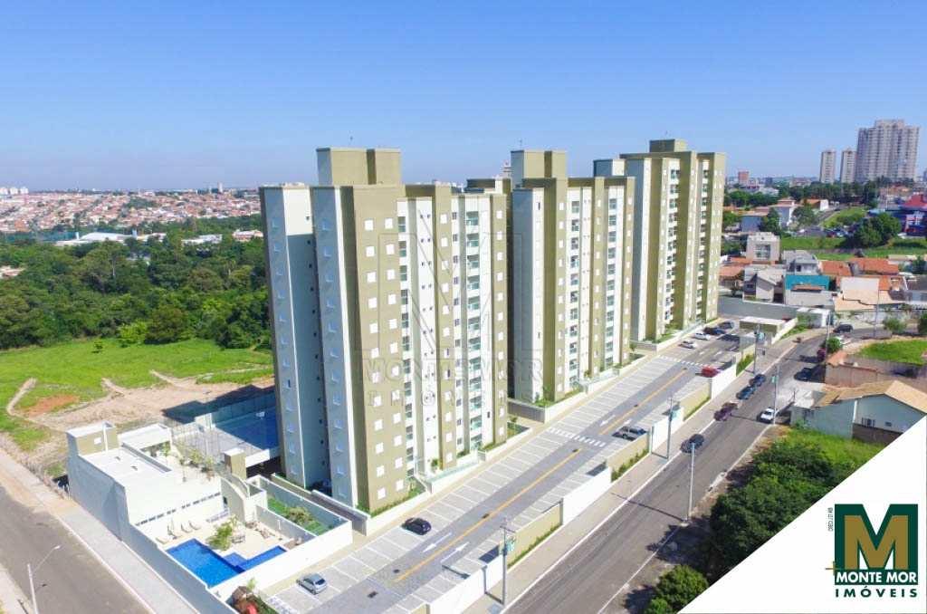 Apartamento em Indaiatuba, no bairro Jardim Sevilha