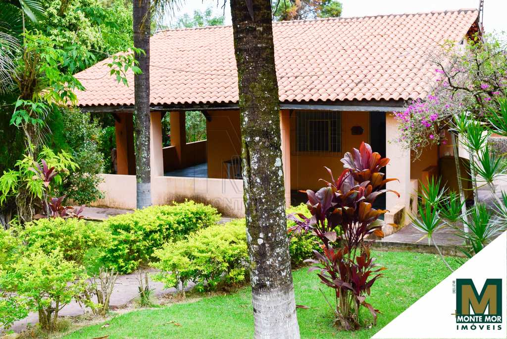 Chácara em Monte Mor, no bairro Chácara Recreio Planalto