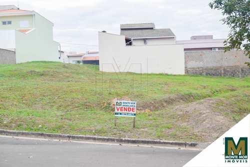Terreno de Condomínio, código 1158 em Monte Mor, bairro Reserva da Mata