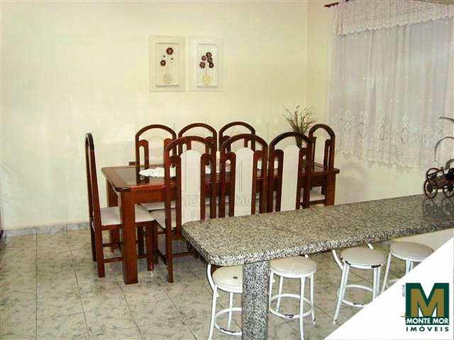 Casa em Monte Mor, no bairro Jardim Guanabara