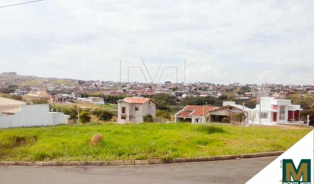 Terreno de Condomínio em Monte Mor, bairro Reserva da Mata