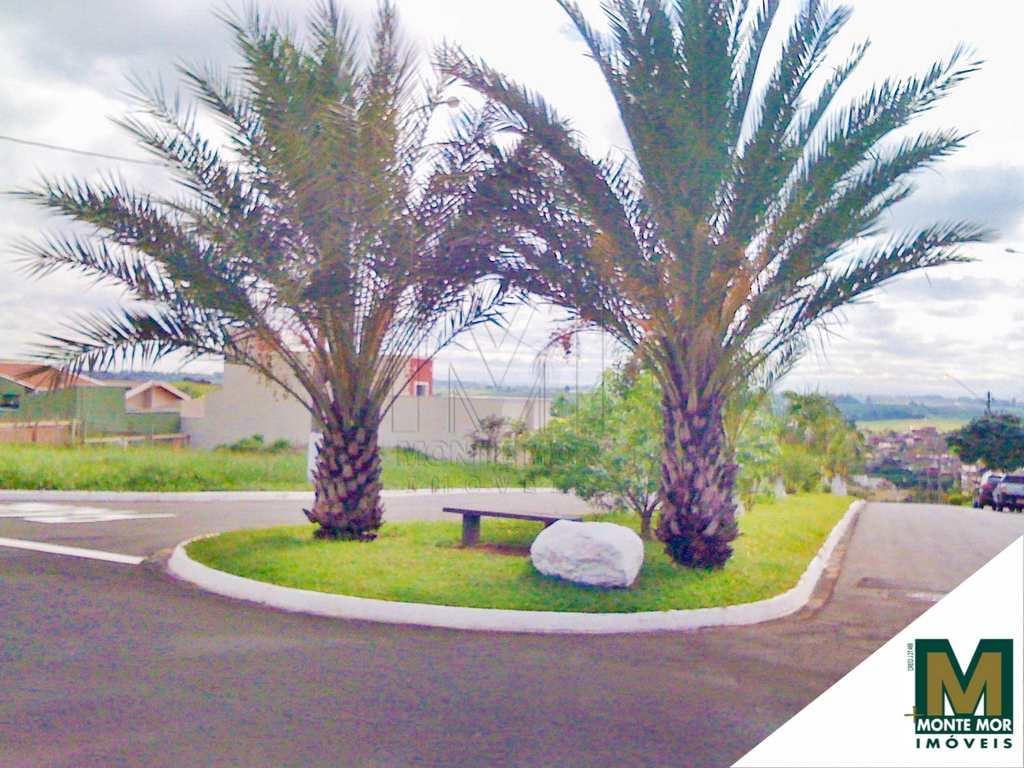 Terreno de Condomínio em Monte Mor, no bairro Reserva da Mata