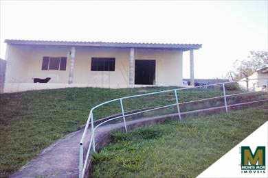 Casa, código 38 em Monte Mor, bairro Jardim Guanabara