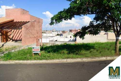 Terreno de Condomínio, código 9336 em Monte Mor, bairro Reserva da Mata