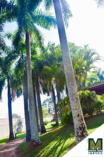 Chácara, código 9353 em Indaiatuba, bairro Recanto dos Pássaros