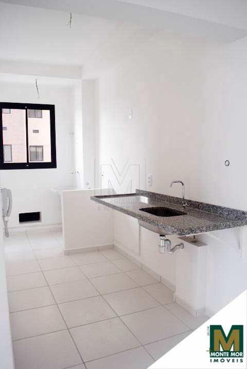 Apartamento em Monte Mor, no bairro Parque Residencial Figueira