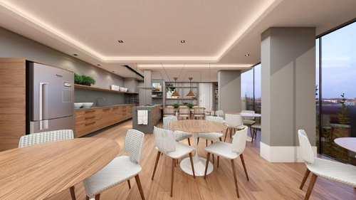 Apartamento, código 9370 em Indaiatuba, bairro Cidade Nova II