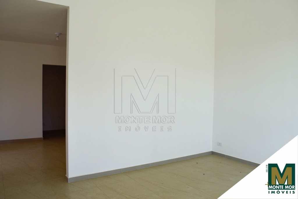 Casa de Condomínio em Monte Mor, no bairro Condomínio Monte Verde