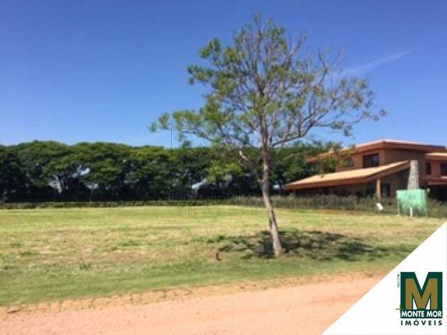 Terreno em Monte Mor, no bairro Condomínio Haras Larissa