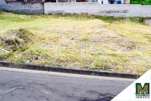 Terreno de Condomínio, código 9513 em Monte Mor, bairro Reserva da Mata