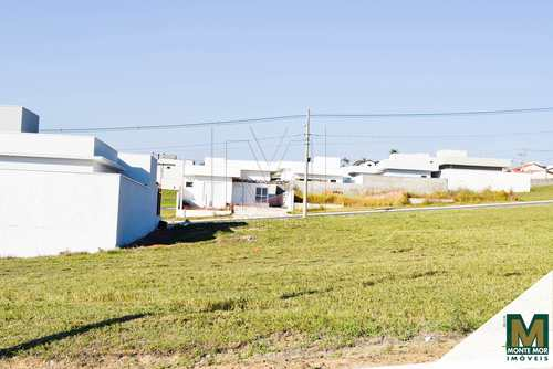 Terreno de Condomínio, código 9518 em Monte Mor, bairro Residencial Gaivotas