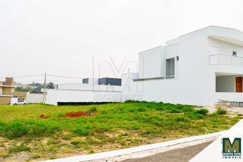 Terreno de Condomínio, código 9526 em Monte Mor, bairro Residencial Gaivotas