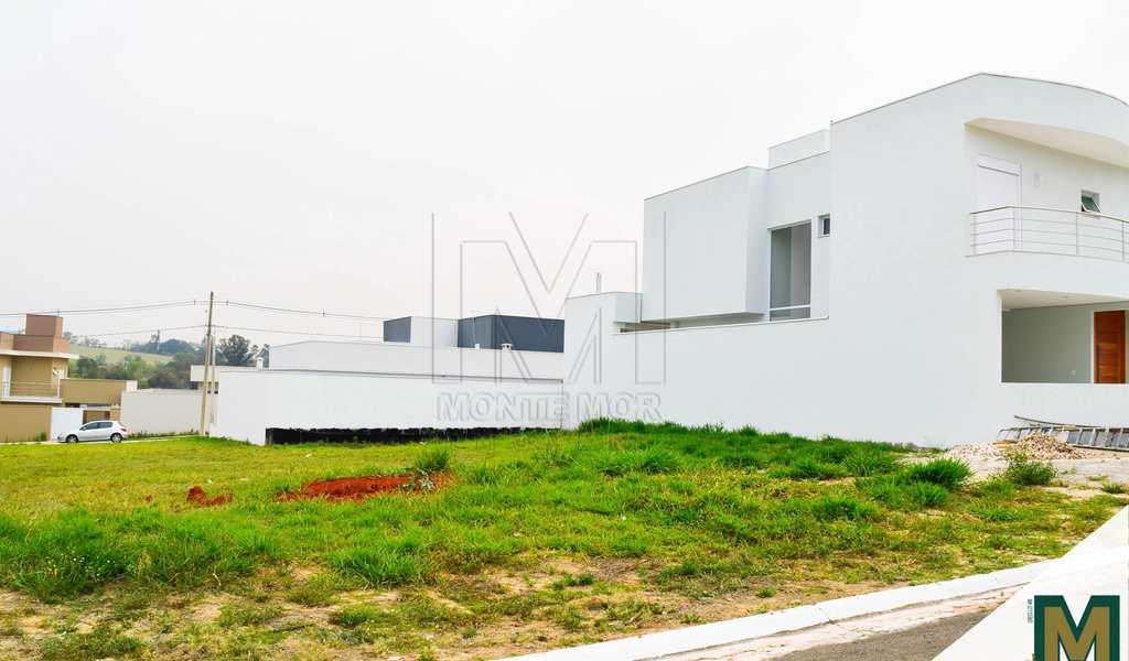 Terreno de Condomínio em Monte Mor, bairro Residencial Gaivotas
