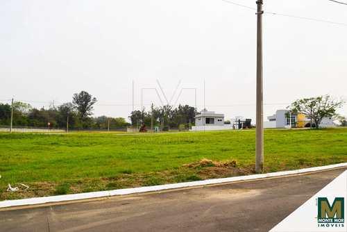 Terreno de Condomínio, código 9528 em Monte Mor, bairro Residencial Gaivotas