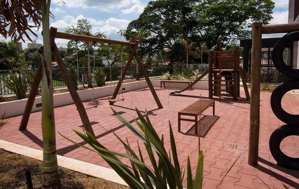 Apartamento em Indaiatuba, no bairro Jardim Pompéia