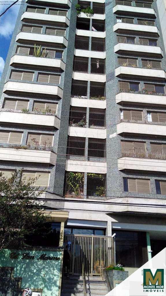 Cobertura em Indaiatuba, no bairro Cidade Nova I