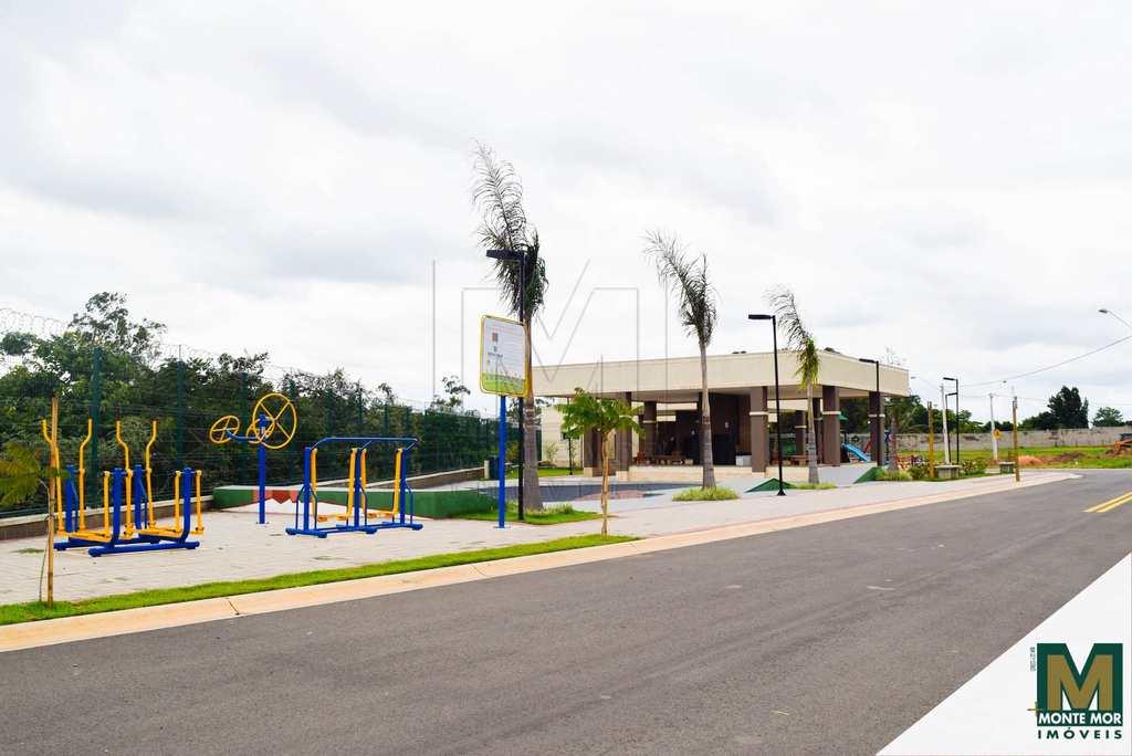 Terreno de Condomínio em Monte Mor, no bairro Monterrey