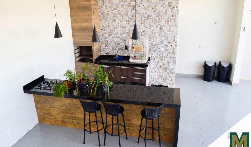 Casa de Condomínio em Monte Mor, bairro Reserva da Mata