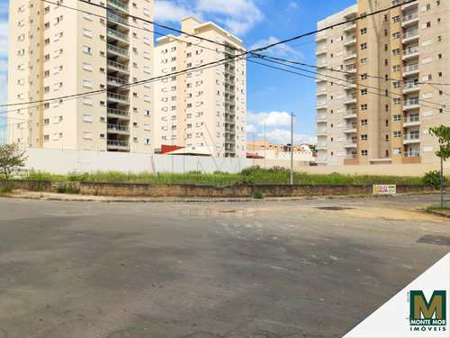 Terreno Comercial, código 9568 em Monte Mor, bairro Centro