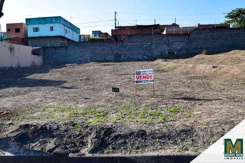 Terreno de Condomínio, código 9574 em Monte Mor, bairro Reserva da Mata