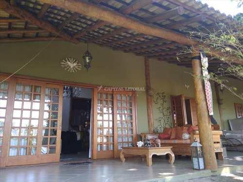 Casa, código 1642 em Ilhabela, bairro Bexiga