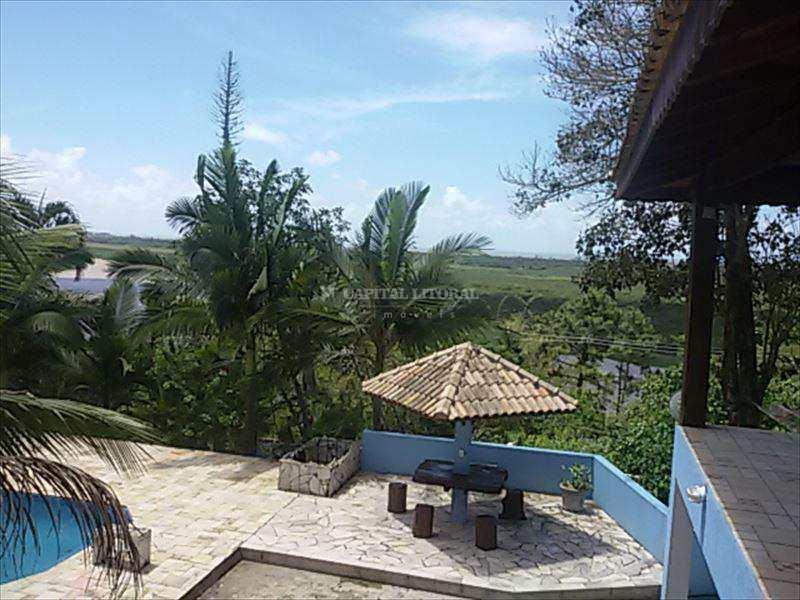 Casa em Iguape, no bairro Toca do Bugio
