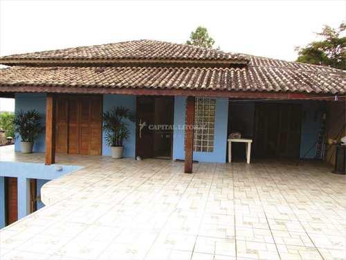 Casa, código 1621 em Iguape, bairro Toca do Bugio
