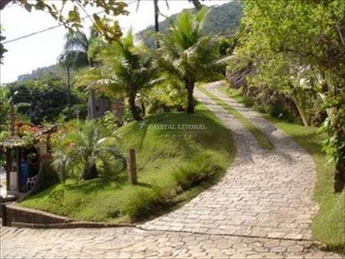 Casa, código 1619 em Ilhabela, bairro Santa Tereza