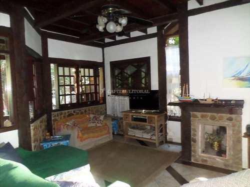 Casa, código 1618 em Ilhabela, bairro Perequê