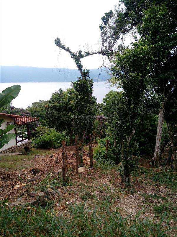 Terreno em Ilhabela, no bairro São Pedro