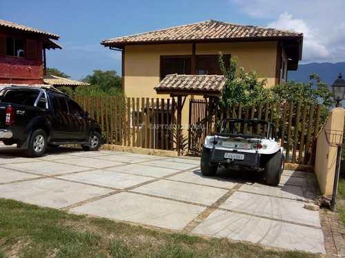 Casa, código 1564 em Ilhabela, bairro Praia Grande